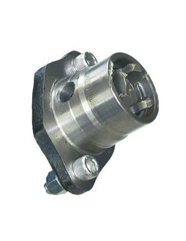 Tracmaster Additional Coupling
