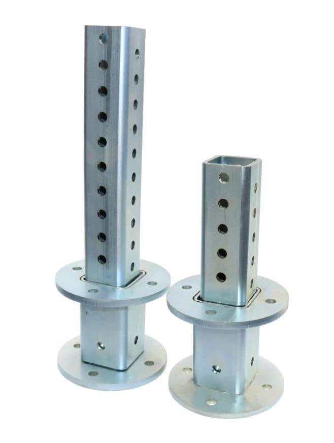 Tracmaster Adjustable Wheel Spacers