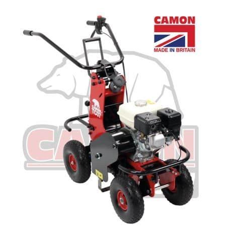 Tracmaster CAMON TC07 Turf Cutter