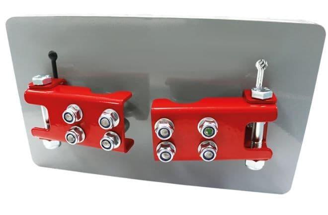 Tracmaster Counterbalance Weight Kit