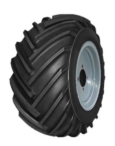 Tracmaster Flotation Wheels