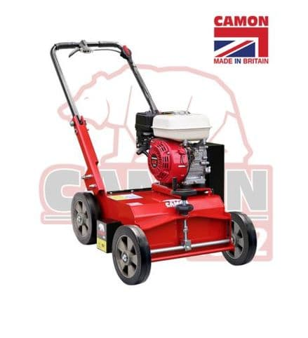 Tracmaster LS42 CAMON LS42B1 Lawn Scarifier