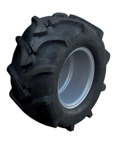 Tracmaster Lug Wheels