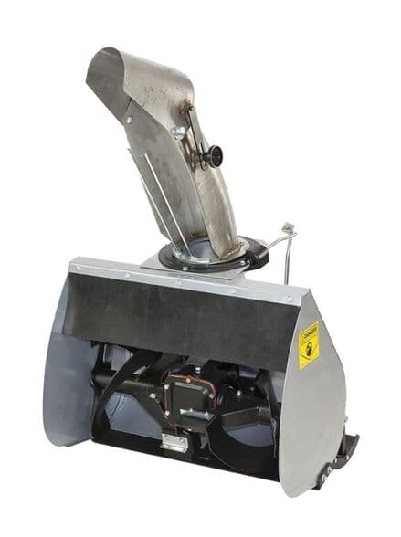 Tracmaster Snow Blower Attachment