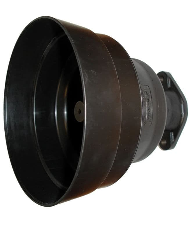 Tracmaster Tractor PTO Adapter Coupler
