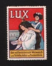 Cinderellas POSTER STAMP LUX beautiful image  #001