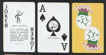 Collectible Advertising playing cards Special .ace Reddy Kilowatt