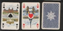 Collectible  playing cards  Special Aace. Monte-Carlo