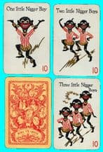 Collectible Vintage Cards game Bob's yr Uncle