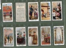 Tobacco cards cigarette cards British royalty,  King George V