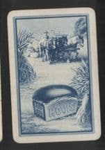 Vintage Advertising playing cards Hovis circa 1935