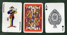 Vintage Collectible advertising. playing cards  Guinness