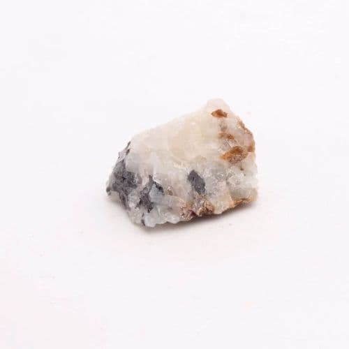 Cryolite with Siderite 7
