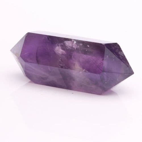 Double Terminated  Amethyst  Point 10