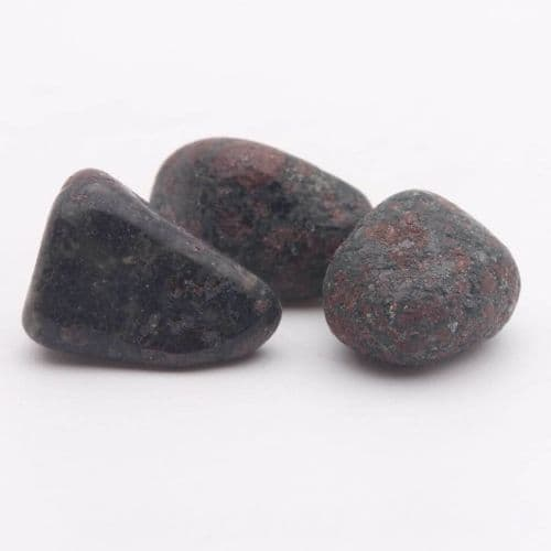 Eclogite | Crystals For Healing