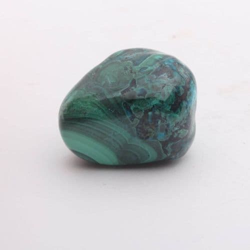 Malachite and Chrysocolla  23