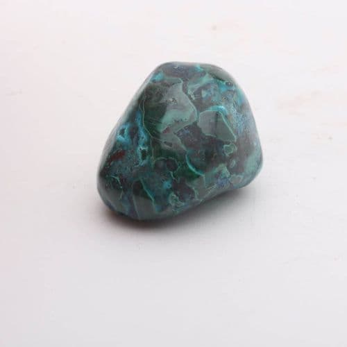 Malachite and Chrysocolla  35