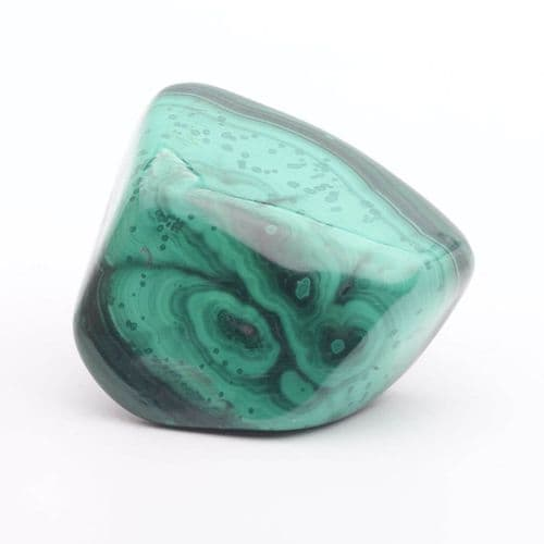 Malachite Freeform 12