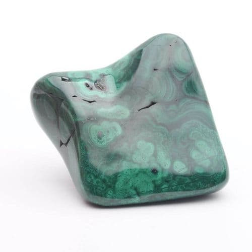 Malachite Freeform 13