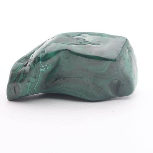 Malachite Freeform 16