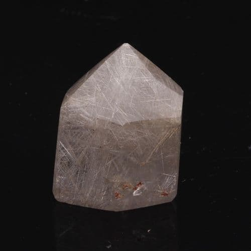 Rutilated  Quartz Point 24