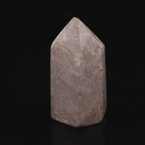 Rutilated  Quartz Point 31