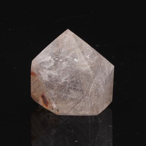 Rutilated  Quartz Point 7
