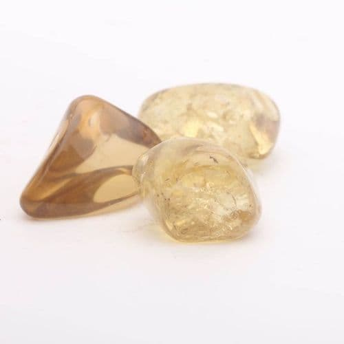Whiskey Quartz (set of 3) 2