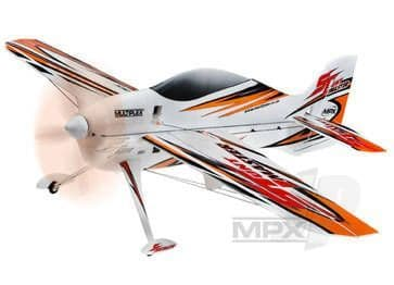 3D / Aerobatic