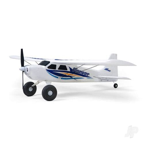 Arrows Hobby Pioneer RTF with Vector Stabilisation System. 620mm Wingspan ARR014