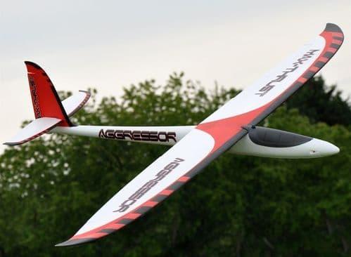 Century Max Thrust Aggressor Ridge Glider PNP 1-MT-AGGRESSOR-RIDGE