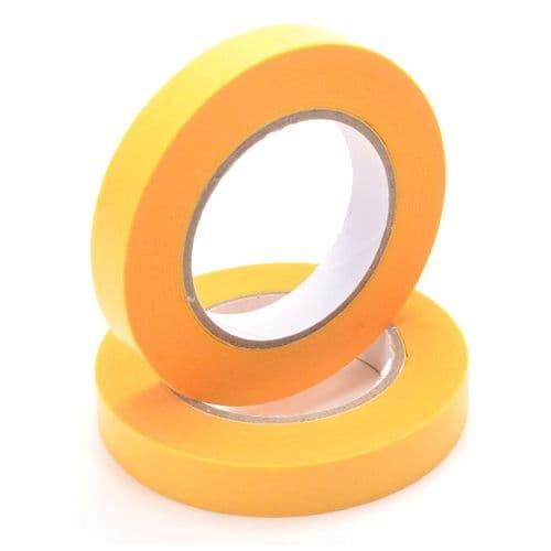 Core RC Precision Masking Tape 10mm x 18m - 2pcs - CR544