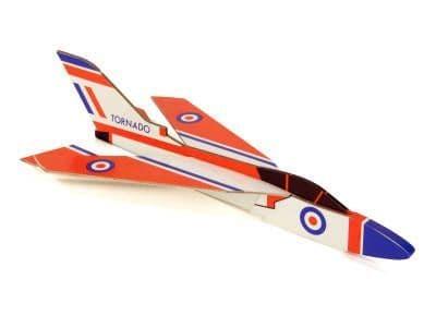 DPR Models Tornado Glider DPR1004