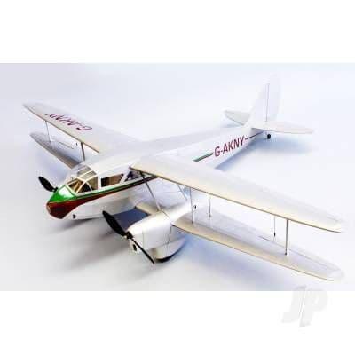 Dumas DH-89 Dragon Rapide (106.68cm)(1815) 5501100