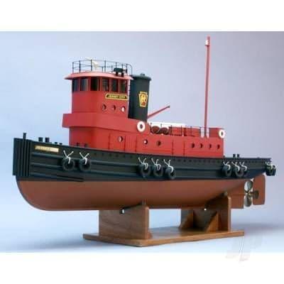 Dumas Dumas Jersey City Tug Boat Kit (1248) 5501792