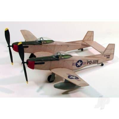 Dumas F-82 Twin Mustang (44.5cm)(206) 5500810