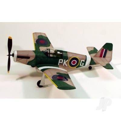 Dumas P-51B Mustang (44.5cm) (218) 5500832