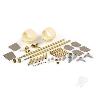 Dumas Running Hardware Kit For 2015 (2339) DUM2339