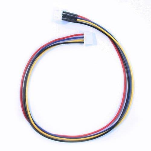 Etronix 3S 30cm Balance Lead Extension Wire Jst-Xh ET0246