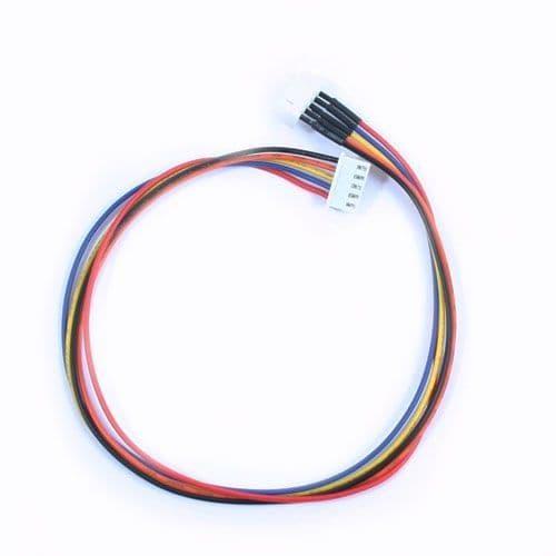 Etronix 4S 10cm Balance Lead Extension Wire Jst-Xh ET0247/10