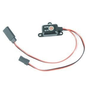 Etronix/SkyRC Power Switch ET0775 SK-600054-01