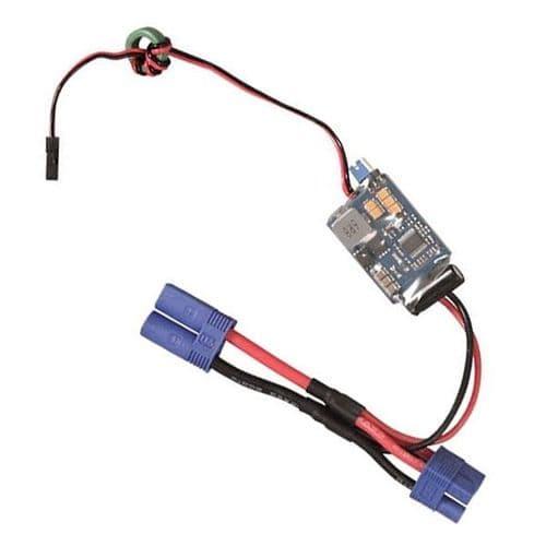 FMS Predator 10A Ubec W/Y Cable PRBEC02