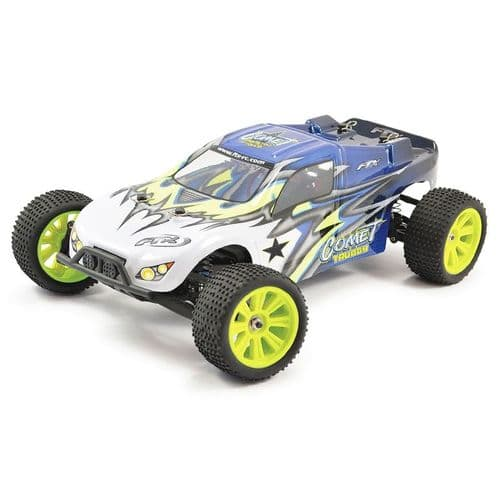 FTX Comet 1/12 Brushed Truggy 2Wd Ready-To-Run FTX5518