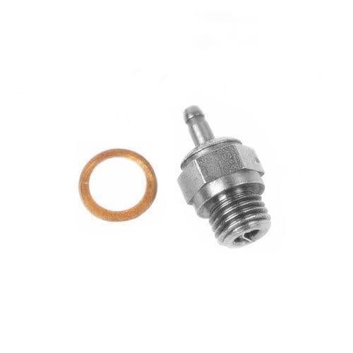 FTX Force Fc.18 Glow Plug B4 Hot FTX6163