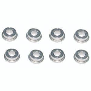 FTX Viper Flange Ball Bearings (3 X 6 X 2.5Mm) FTX8694
