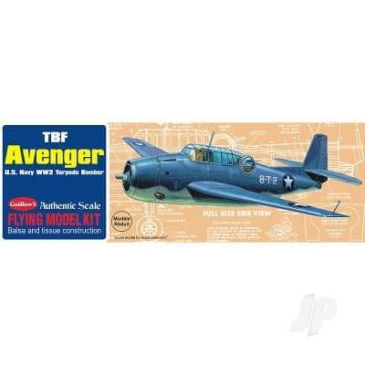 Guillow Avenger GUI509