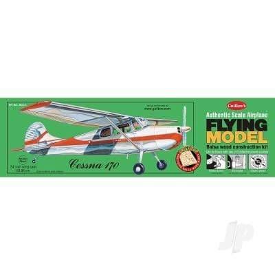Guillow Cessna 170 (Laser Cut) GUI302LC