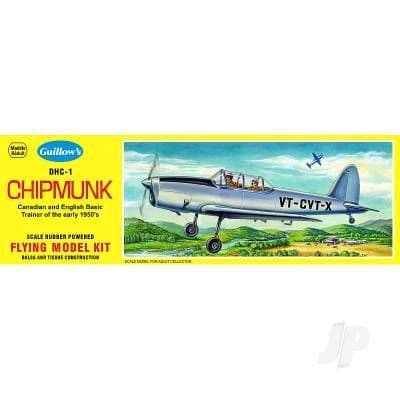 Guillow Chipmunk GUI903