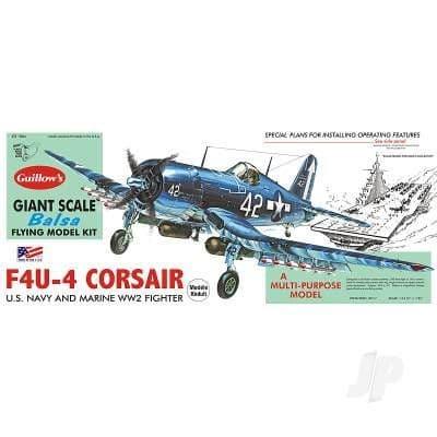 Guillow Corsair GUI1004