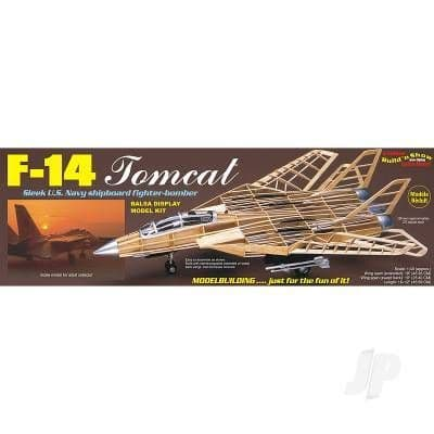 Guillow F-14 Tomcat GUI1402